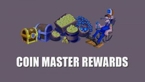 free Coin Master rewards